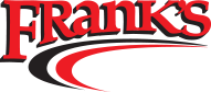 Frank's Glass - Footer Logo