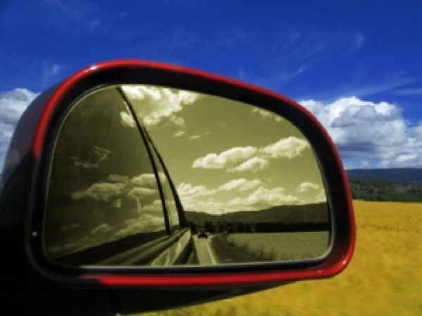 Is Your Side View Mirror Broken Or Missing?