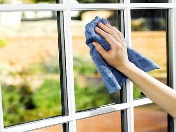 Tips from the Pros on Window Cleaning