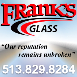 Frank's Glass