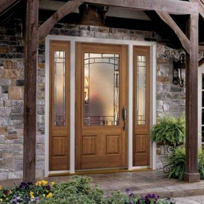 Gallery Fiberglass Entry Doors