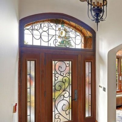 Masonite Entry Door