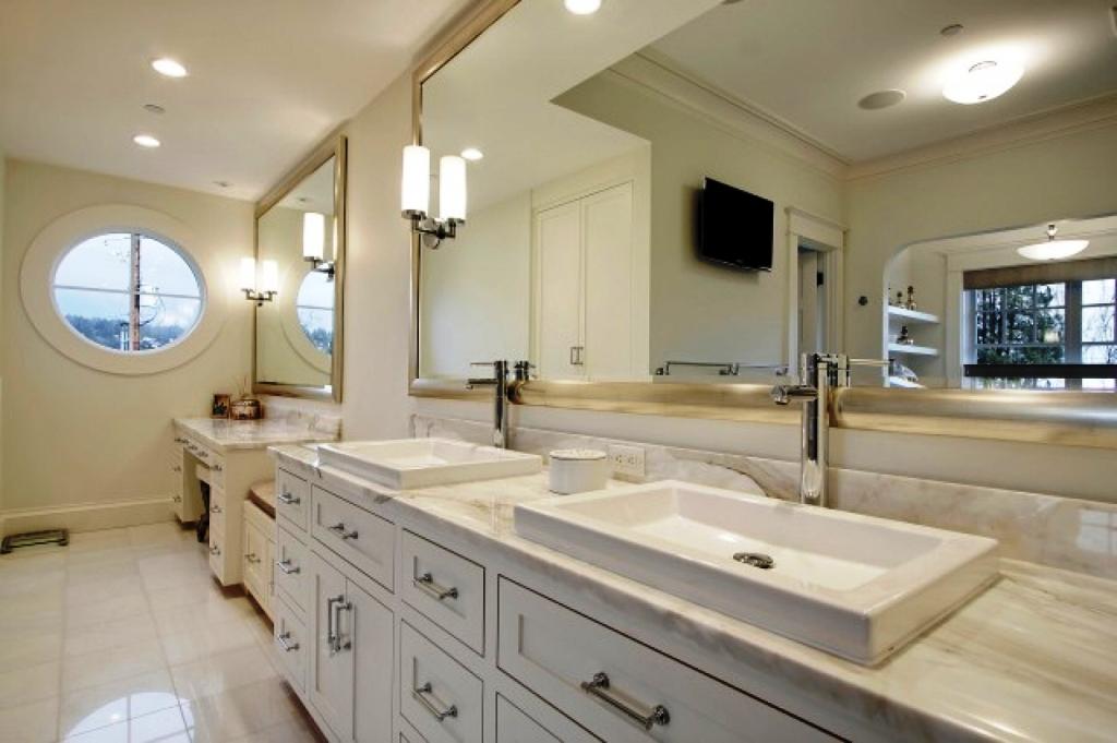 Residential glass flat glass window repair cincinnati - Replacement bathroom mirror glass ...